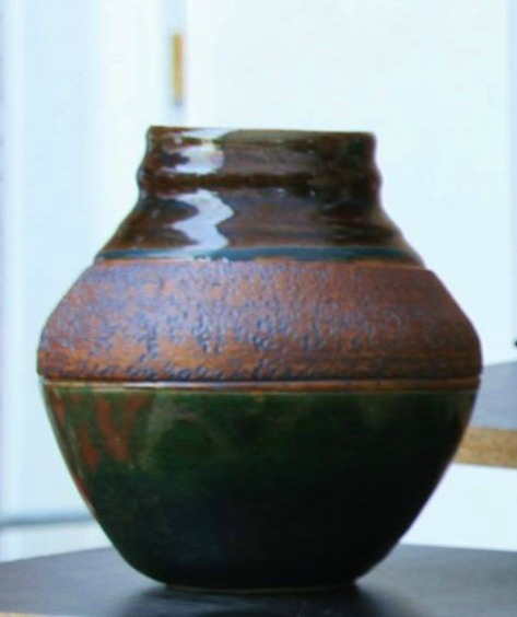 Lou Lourdeau's pics, vessel for wine, blog