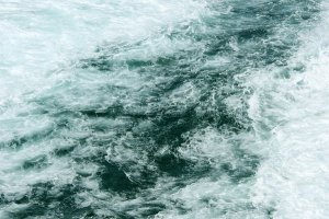 rough water, for blog